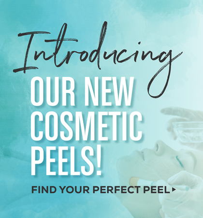 New Cosmetic Peels